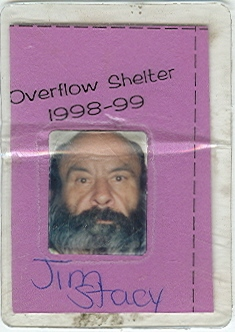 government issued homeless photo id